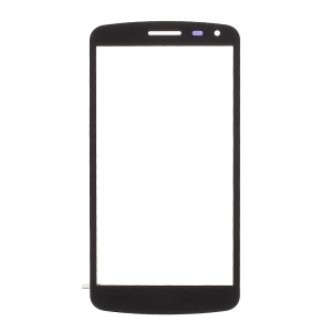 Digitizer Touch Screen Glass Replacement for LG K5 X220 (OEM Material Assembly) - Black