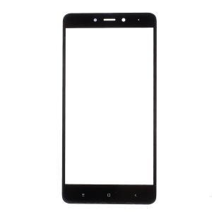High Quality Digitizer Touch Screen Glass for Xiaomi Redmi Note 4 - Black