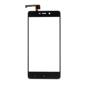 Digitizer Touch Screen Glass Replace Part for Xiaomi Redmi 4 Pro - Black