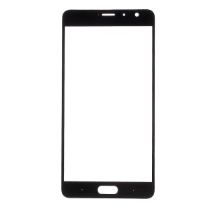 For Xiaomi Redmi Pro Front Screen Glass Lens Replacement Part - Black