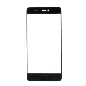 Outer Screen Glass Lens Replacement for Xiaomi Mi 5s - Black