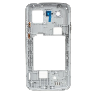 OEM Rear Housing Plate Replacement for Samsung Galaxy Mega 5.8 I9150 I9152