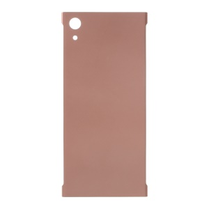 OEM Battery Housing Case Back Cover for Sony Xperia XA1 - Rose Gold Color