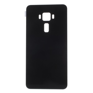 OEM Battery Housing Cover with Adhesive Sticker for Asus Asus Zenfone 3 ZE552KL - Black