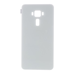 OEM Battery Housing Replacement with Adhesive Sticker for Asus Asus Zenfone 3 ZE552KL - White