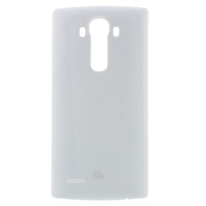 OEM Battery Housing Back Cover for LG G4 H815 - White