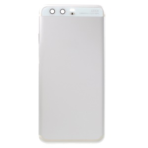 OEM Battery Housing Case Cover for Huawei P10 - Silver Color