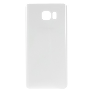 OEM Rear Battery Housing Cover for Samsung Galaxy Note5 SM-N920 - White