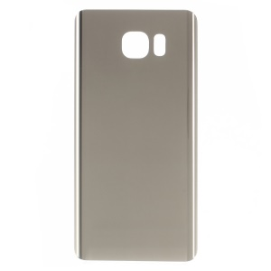 OEM Rear Housing Battery Cover for Samsung Galaxy Note5 SM-N920 - Gold