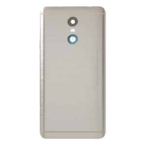 OEM Rear Battery Housing Cover for Xiaomi Redmi Pro - Gold