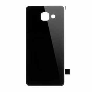OEM Back Battery Cover Housing for Samsung Galaxy A5 SM-A510F (2016) - Black