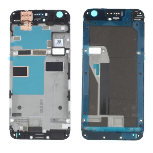 OEM Disassembly LCD Bracket Frame Bezel Spare Part for Google Pixel S1 (No Adhesive Sticker)