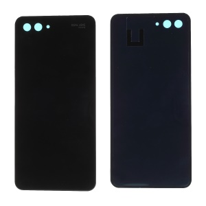 Battery Housing Case Cover Part with Adhesive Sticker for Huawei nova 2s - Black