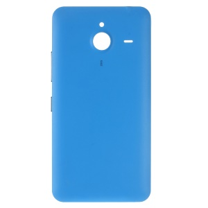 OEM Battery Cover Housing for Microsoft 640 XL - Blue