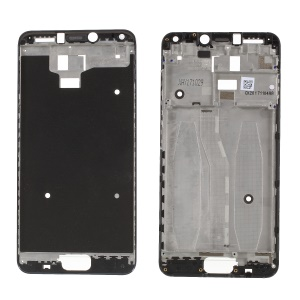 OEM Front Housing Frame Replacement Part for Asus Zenfone 4 Max (ZC554KL) - Black