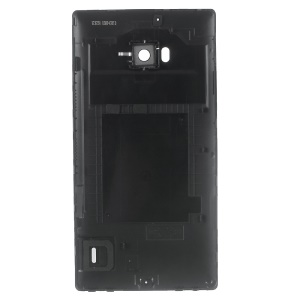 OEM Battery Cover Housing for Nokia Lumia 930 - Black