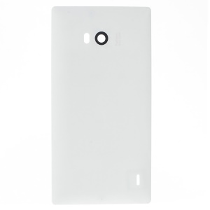 OEM Back Housing Battery Door Cover for Nokia Lumia 930 - White