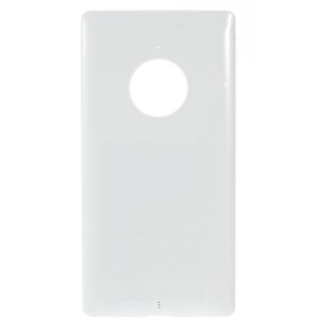 OEM Back Battery Cover with NFC Antenna for Nokia Lumia 830 - White