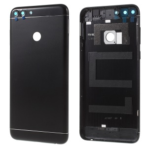 For Huawei P Smart/Enjoy 7S Battery Door Cover Replace Part (OEM) - Black