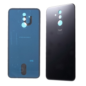 For Huawei Mate 20 Lite OEM Back Battery Housing Door Cover - Black