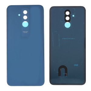 For Huawei Mate 20 Lite OEM Back Battery Door Housing Cover Replace Part - Blue