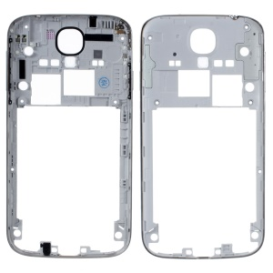 OEM Rear Housing Plate Replacement for Samsung Galaxy S4 I9505 - Silver