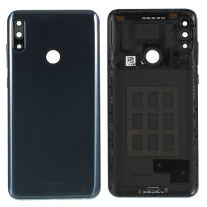 OEM Battery Door Cover Replacement for Asus Zenfone Max Pro (M2) ZB631KL - Black