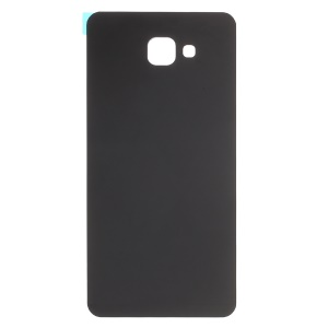 Replacement Parts Battery Housing Cover for Samsung Galaxy A9 (2016) - Black
