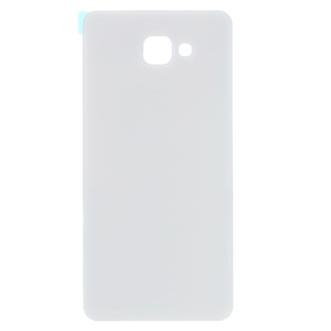 Replacement Battery Housing Door Case Cover for Samsung Galaxy A9 (2016) - White