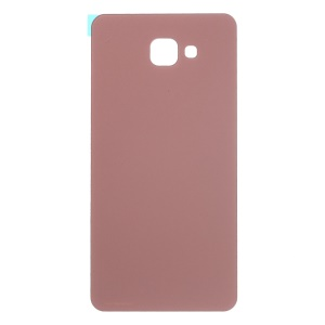 Replacement Battery Housing Door Case for Samsung Galaxy A9 Pro (2016) A9100 - Rose Gold