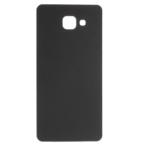 Replacement Battery Housing Case for Samsung Galaxy A7 SM-A710F (2016) - Black