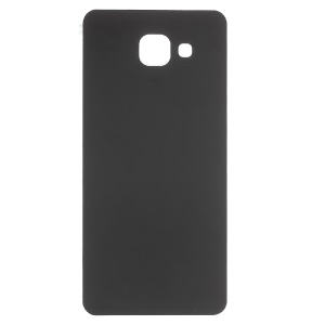 Battery Door Cover Housing for Samsung Galaxy A5 SM-A510F (2016) - Black