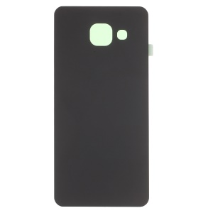 Battery Door Cover Housing for Samsung Galaxy A3 SM-A310F (2016) - Black
