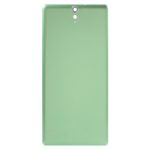 OEM Battery Housing Back Case Replacement for Sony Xperia C5 Ultra E5553 E5506 - Green