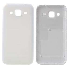 OEM Battery Back Door Cover for Samsung Galaxy Core Prime Value Edition SM-G361 - White
