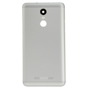 OEM Battery Housing Cover for Xiaomi Redmi Note 3 - Silver