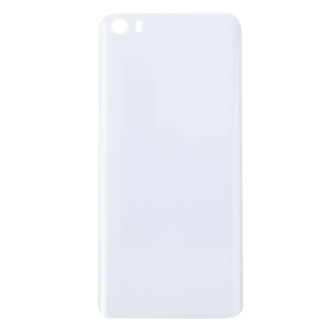 Battery Cover Housing for Xiaomi Mi 5 - White