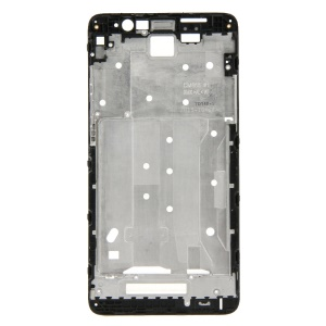 OEM Middle Housing Frame for Xiaomi Redmi Note 3 - Black