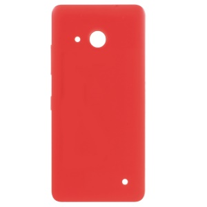 Battery Back Door Cover for Microsoft Lumia 550 - Red