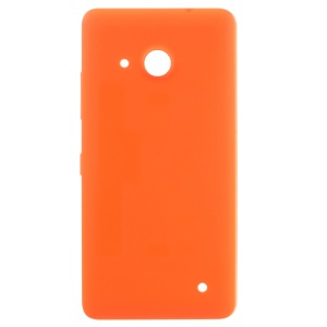 Replacement for Microsoft Lumia 550 Battery Back Cover - Orange