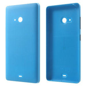 Battery Housing Cover Replacement for Microsoft Lumia 540 Dual SIM - Blue