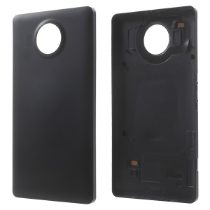 OEM Battery Door Cover with NFC Antenna for Microsoft Lumia 950 XL - Black