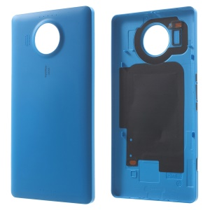 Battery Door Cover Case for Microsoft Lumia 950 XL (without NFC Antenna) - Blue