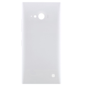 OEM Battery Door Cover with NFC Antenna for Nokia Lumia 735 - White