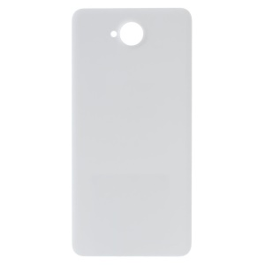 Battery Housing Cover Replacement for Microsoft Lumia 650 - White