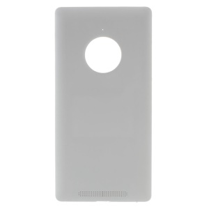Rear Housing Battery Door Cover for Nokia Lumia 830 - Beige