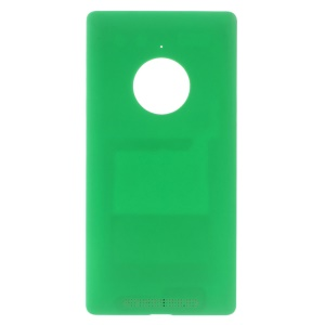 Battery Door Cover Housing Back Case for Nokia Lumia 830 - Green