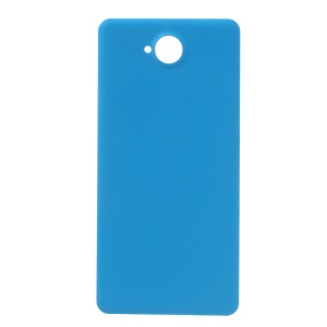 Back Housing Battery Cover for Microsoft Lumia 650 - Blue