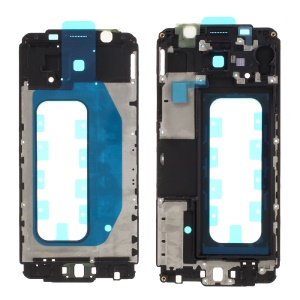 OEM Front LCD Housing Middle Faceplate Frame Bezel for Samsung Galaxy A3 SM-A310F (2016)
