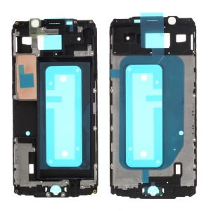 OEM Front LCD Housing Middle Faceplate Frame Bezel for Samsung Galaxy A7 SM-A710F (2016)